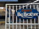 Basketball Board Fiberglass as seen on Pinoy Big Brother