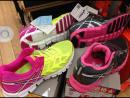 Authentic Nike Free run 5.0, Asics, Adidas shoes